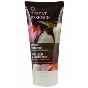 Format Voyage Après-Shampooing à la Noix de Coco - Desert Essence
