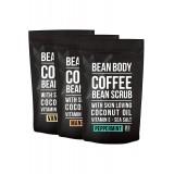 Gommage au Café - Coffee Bean Scrub - Bean Body