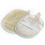 Gant Loofah Massage Ovale - Beliflor