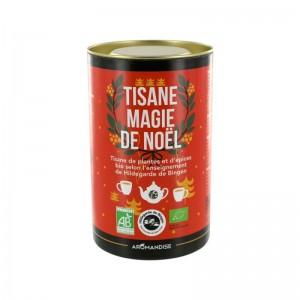 Tisane Festive Bio - Magie de Noël - Aromandise