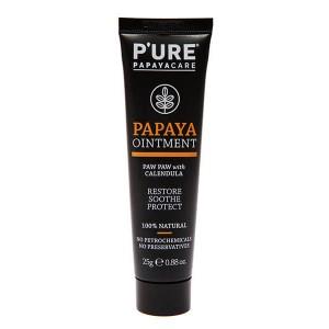 Baume à la Papaye Hydratant & Nourrissant - P'URE PAPAYACARE