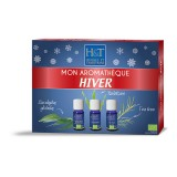 Mon Aromathèque Hiver - Herbes & Traditions