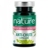 Complément Alimentaire Anti-Chute Capillaire - Boutique Nature