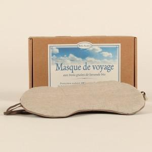 Masque de Voyage - Mille Oreillers