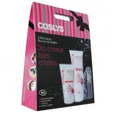 Idée cadeau femme, soins capillaires - EFBIO Cosmétiques.