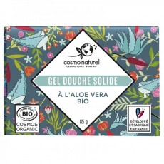Gel Douche Solide Bio
