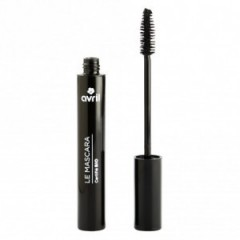 Mascara et Eye Liner