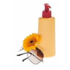 Crème solaire et Autobronzant Bio