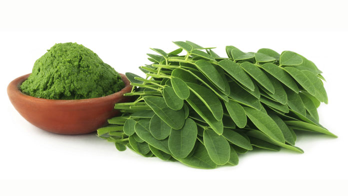The Moringa-la-solution vitality