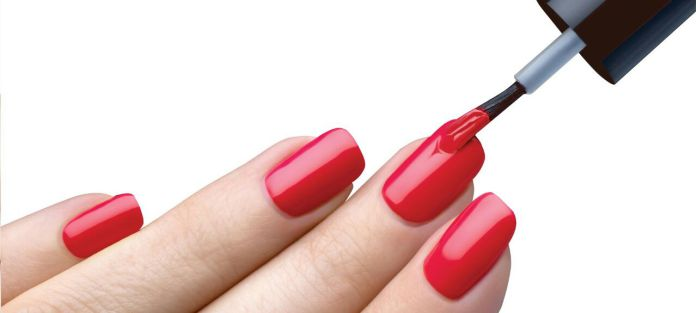 Ask-the-polish-a-nail-without overfilling-tricks