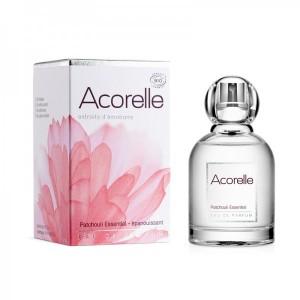 Eau de Parfum Patchouli Essentiel Bio - Acorelle