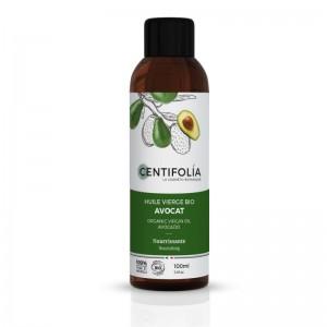 Huile d'Avocat Bio Centifolia - 100 ml