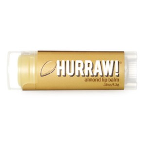 Baume à lèvres Amande - Hurraw