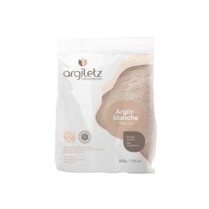 Argile Blanche Ultra Ventilée - Peaux Ternes - Argiletz
