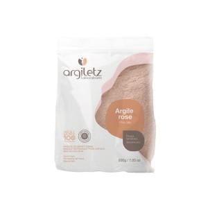 Argile Rose Ultra Ventilée - Peaux Sensibles - Argiletz