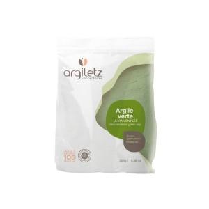 Argile Verte Ultra Ventilée - Peaux Grasses - Argiletz
