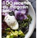 100 recettes du magasin bio - Marabout