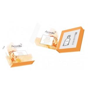 Coffret Cocooning - Fleur de Vanille - Acorelle