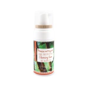 Mousse Nettoyante -  Tous types de peaux - Zao MakeUp