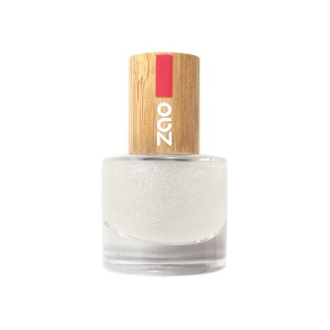 Top Coat Pailleté - Zao MakeUp