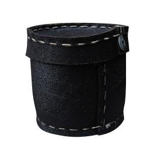 Boîte en Pneu Recyclé - Karawan Authentic