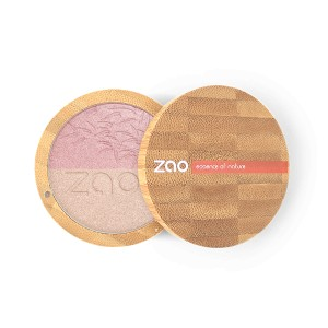 Shine-Up Powder Duo - Zao MakeUp