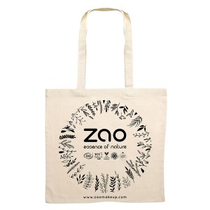 Tote Bag - Zao MakeUp