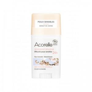 Déodorant Douceur - Fleur d'amandier - Acorelle