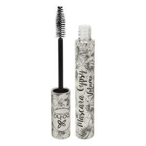Mascara Gypsy Volume Noir - Boho Green