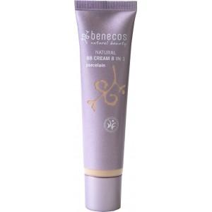 BB Crème 8 en 1 - Benecos