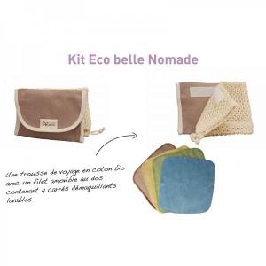 Kit Eco Belle Nomade - Bambou Couleur - Les Tendances d'Emma
