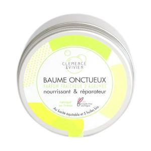 Baume Onctueux Fraîcheur d'Agrumes - Clémence & Vivien