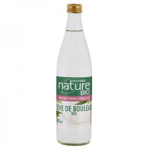 Sève de Bouleau Bio - Boutique Nature