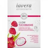 Masque en Tissu Illuminateur - Lavera