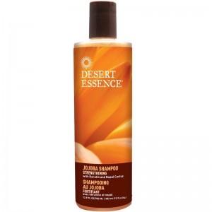 Shampooing Fortifiant au Jojoba - Desert Essence