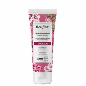 Shampooing Crème Protecteur de Couleur - Beliflor