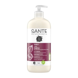 Shampooing Brillance - Feuilles de Bouleau - SANTE