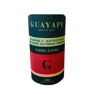 Camu Camu en Poudre - Guayapi