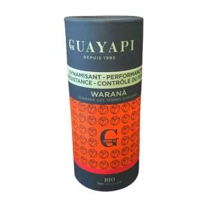 Waranà 100 Gélules - Guayapi