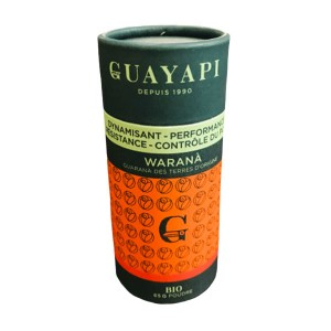 Poudre de Waranà - Guayapi